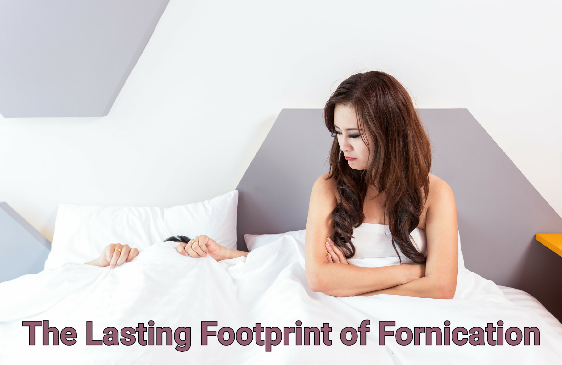 Footprints of Fornication